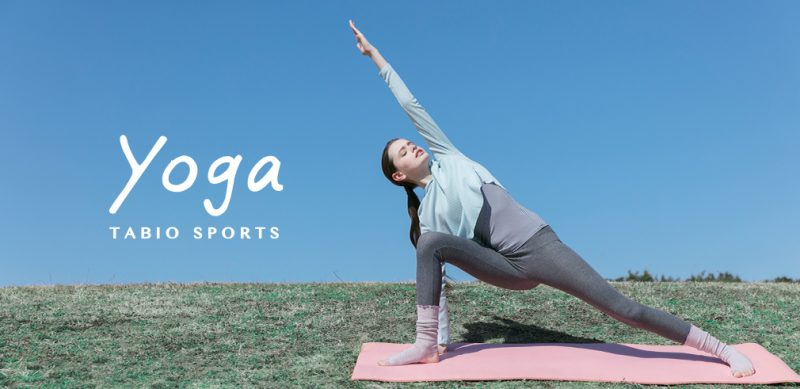 YOGA BY TABIO SPORTS