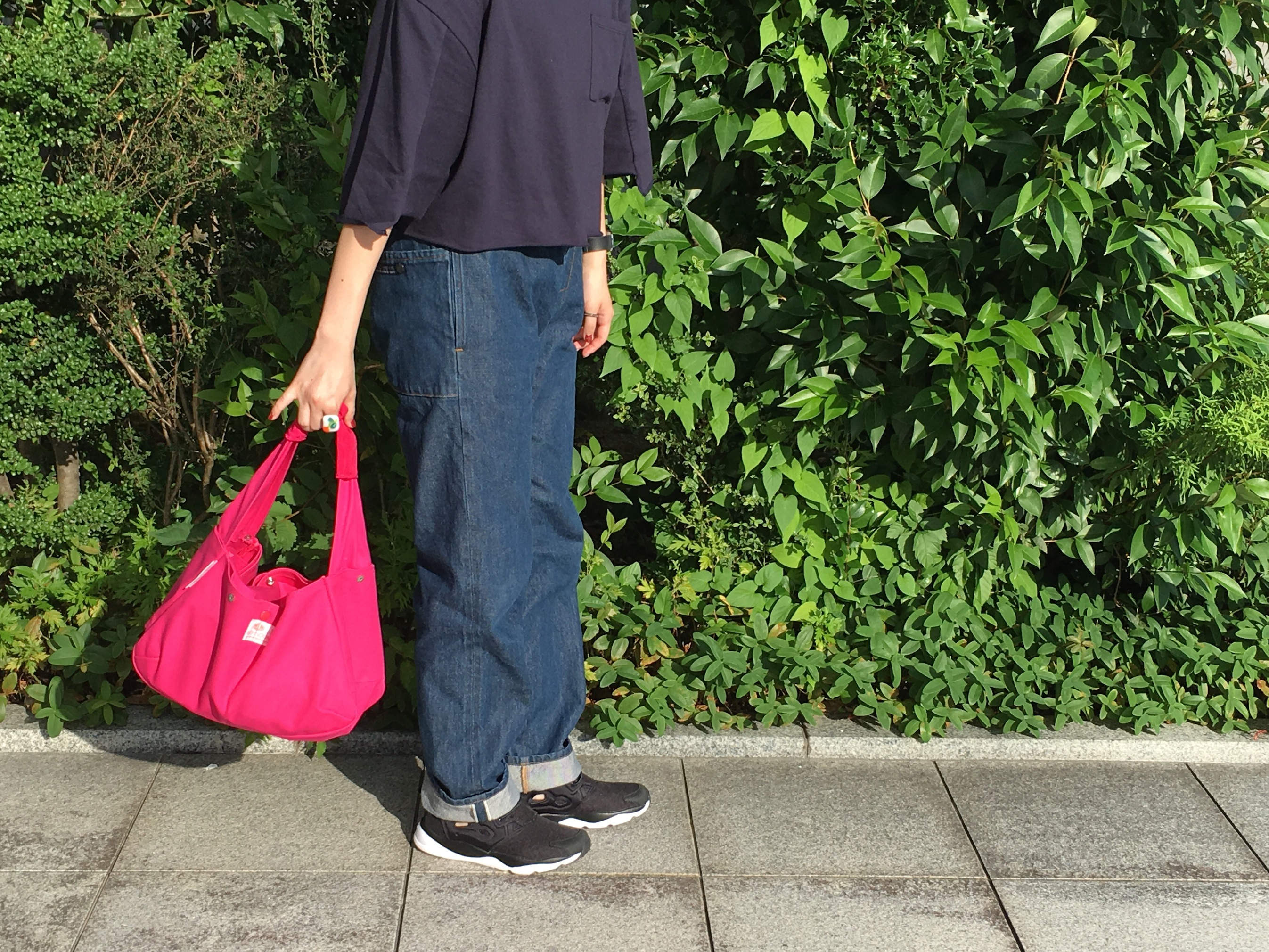 【 JOINER 16 'M' PINK 】