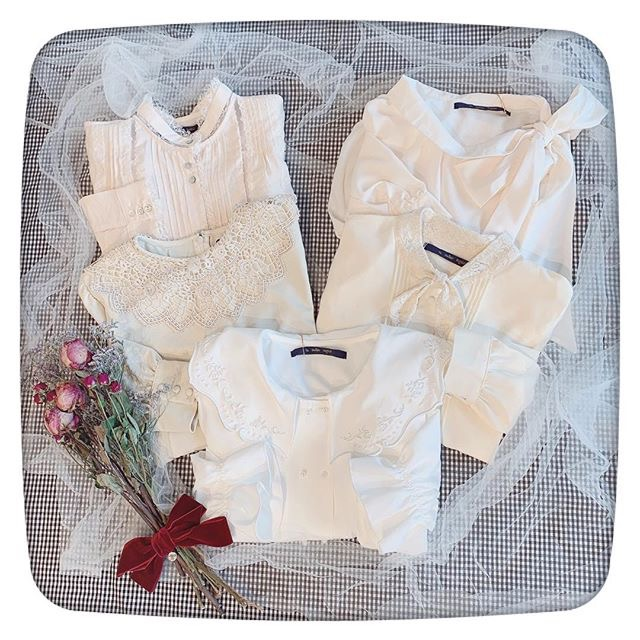 ?Blouse Collection?