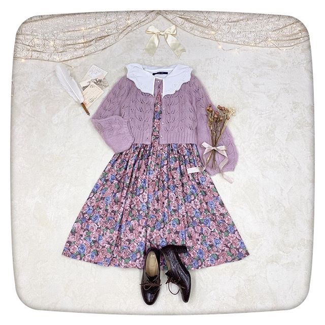 💐Recommended Color Knit💐