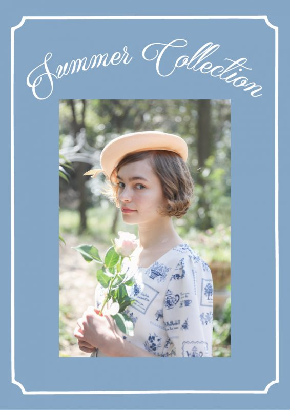 ❁SUMMER  COLLECTION❁