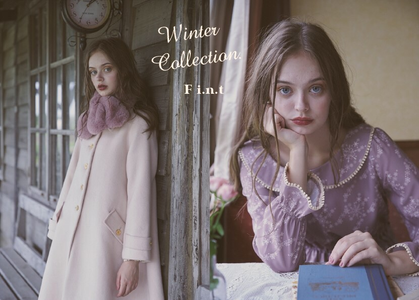 ❁Winter Collection❁