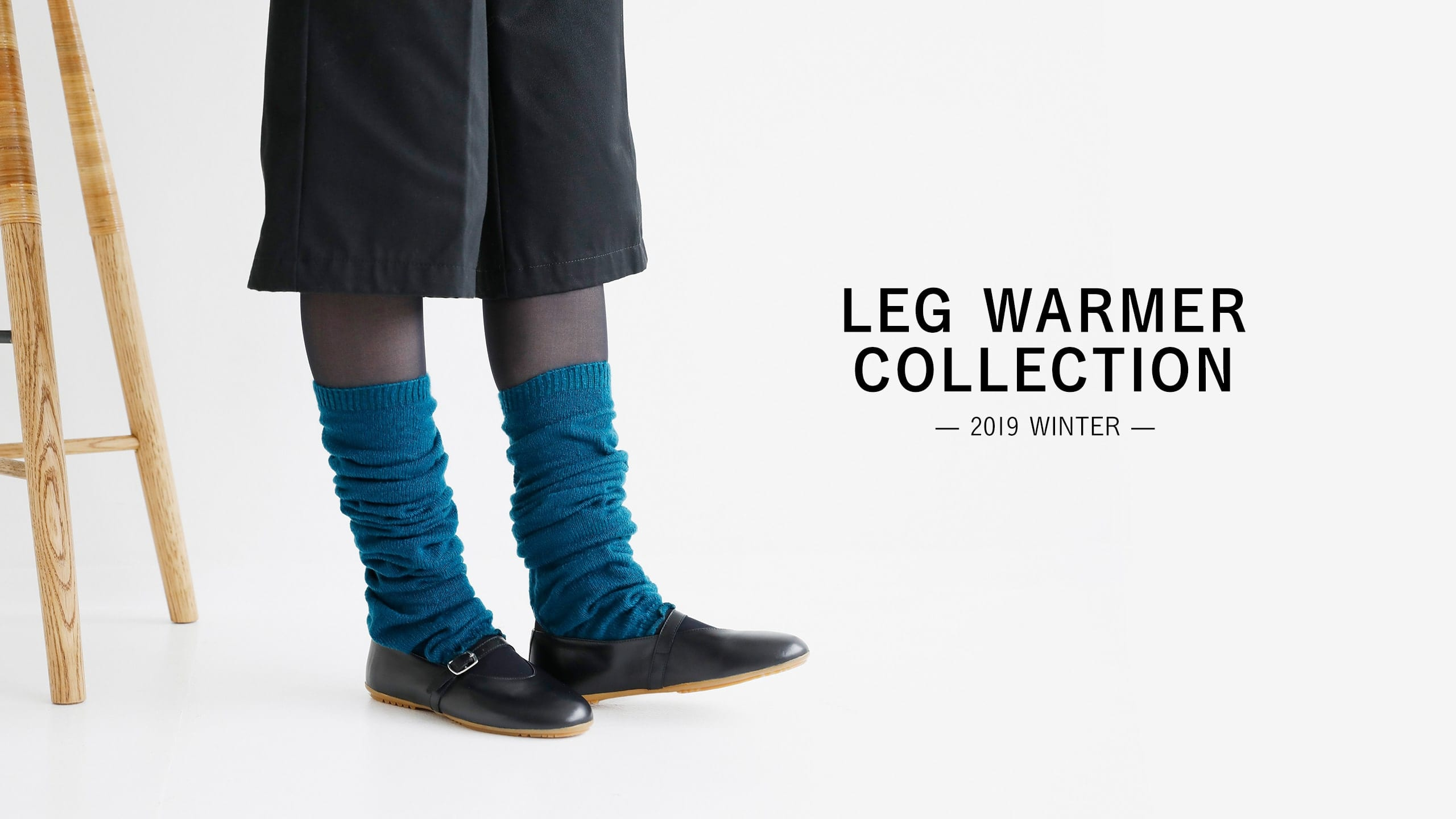 leg warmers Collection