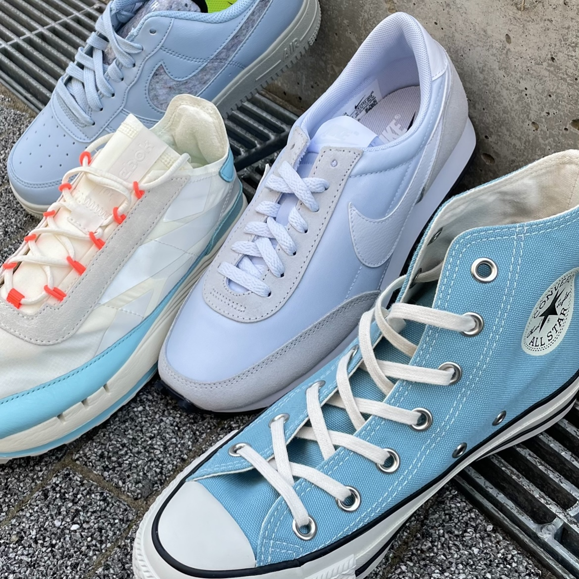 ❮ACE Shoes Spring Collection❯